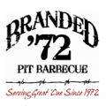 Branded 72 Pit Barbecue in Rockville, MD at 301-340-8596