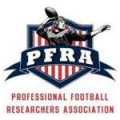 Professional Football Researchers Association