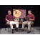 Burgundy & Gold Magazine -- 1 on 1 w/ original Hog Ron Saul
