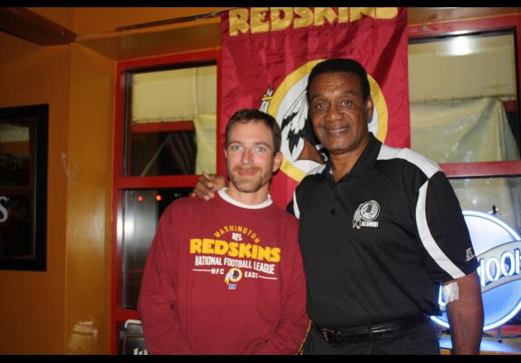 Burgundy & Gold Magazine - Redskins 2012 Mid-Season Review