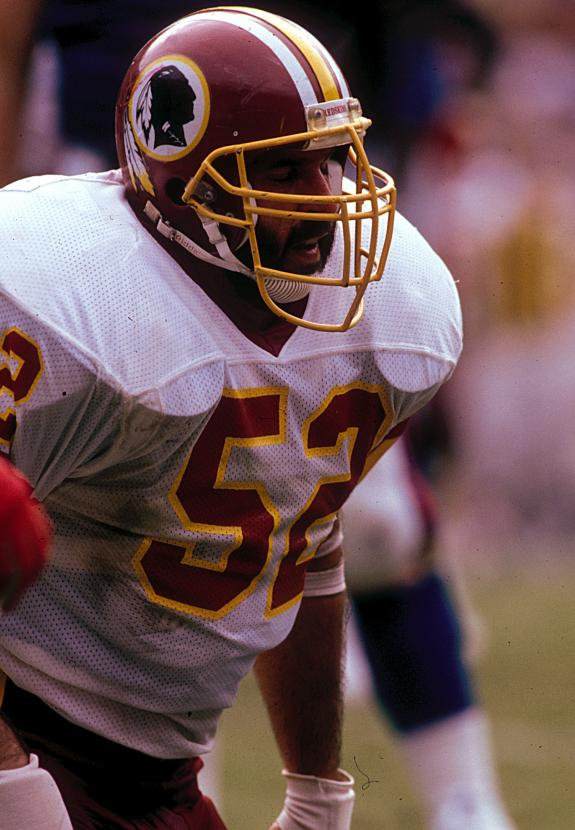 Redskins Legacy: A Crazy Finish vs. the Eagles