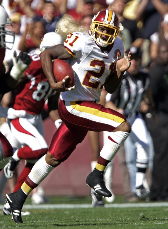 Nov. 27, 2007: Superstar Sean Taylor Passes Away